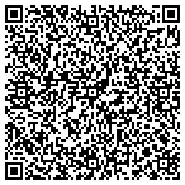 QR-код с контактной информацией организации Галерея камня, ЧП
