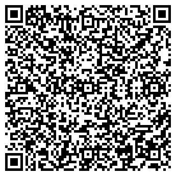QR-код с контактной информацией организации Таргет, ООО