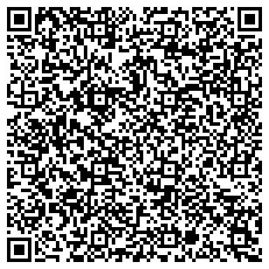 QR-код с контактной информацией организации Wonder, ООО (Вондер)