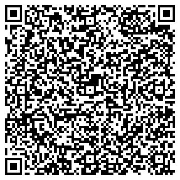 QR-код с контактной информацией организации Гравер-Сервис (Gravers), ЧП