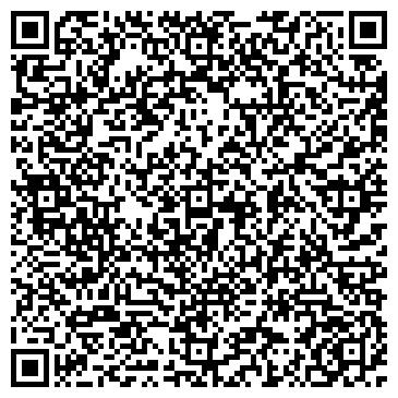 QR-код с контактной информацией организации Воронцов, СПД