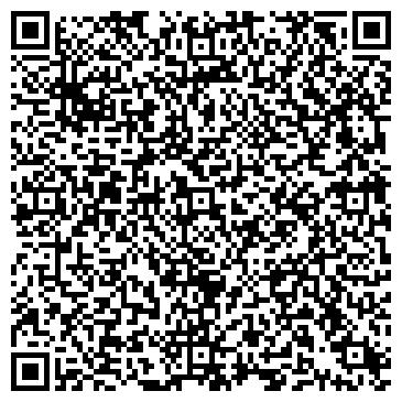 QR-код с контактной информацией организации УкрСпецСтекло, ООО