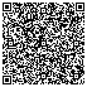 QR-код с контактной информацией организации Виктор ВВВ, ООО