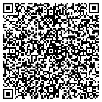 QR-код с контактной информацией организации Анвер, ООО