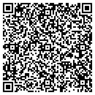 QR-код с контактной информацией организации Luka Galamar