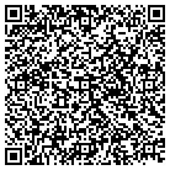 QR-код с контактной информацией организации РА Окей, ЧП