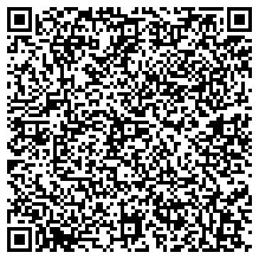 QR-код с контактной информацией организации Бизнес Холдинг Монарх, ООО