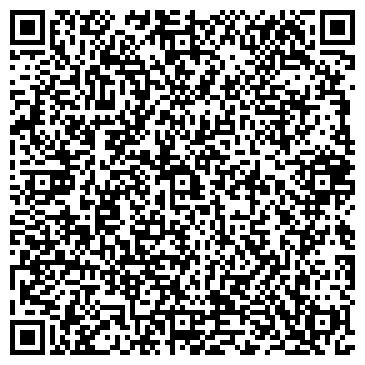 QR-код с контактной информацией организации Майстренко, ФЛП