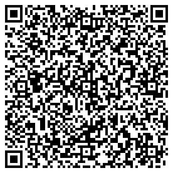 QR-код с контактной информацией организации Пан Принт, ООО