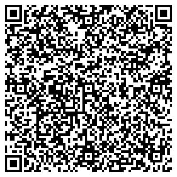 QR-код с контактной информацией организации Резон софт, ООО