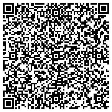 QR-код с контактной информацией организации Копировальный центр