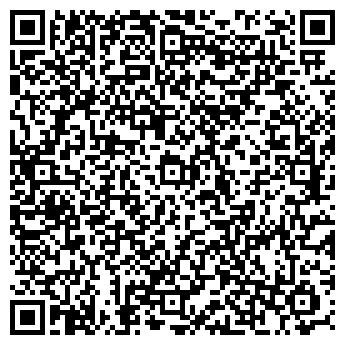 QR-код с контактной информацией организации Литейный Двор, ООО