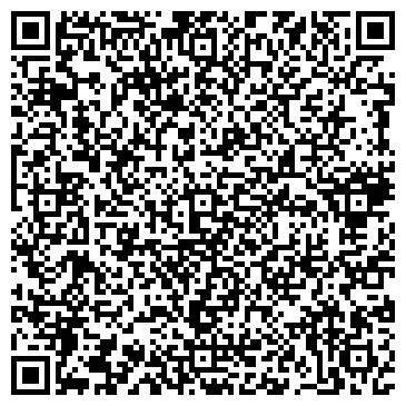 QR-код с контактной информацией организации Контракт М, ООО