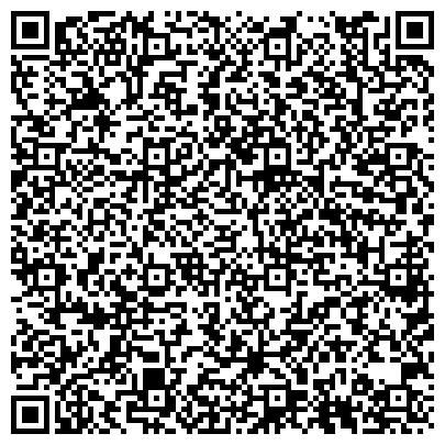 QR-код с контактной информацией организации Александрийская литейная компания, ООО