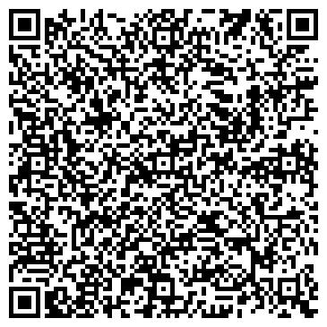 QR-код с контактной информацией организации Гаценко К.Е., ФЛП