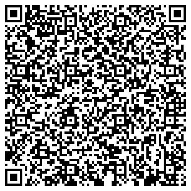 QR-код с контактной информацией организации Рекламно-производственная компания Орбита Элит