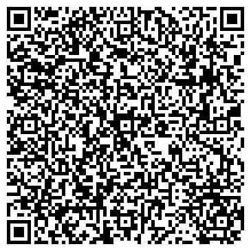 QR-код с контактной информацией организации Печать-центр Украина, ЧП
