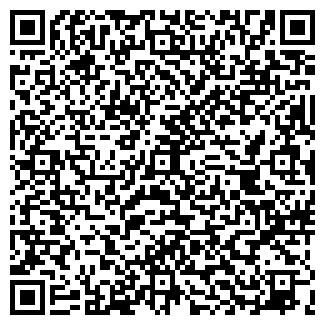 QR-код с контактной информацией организации Тахио, ООО