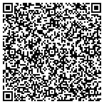 QR-код с контактной информацией организации Авангард СВМ Сервис, ООО