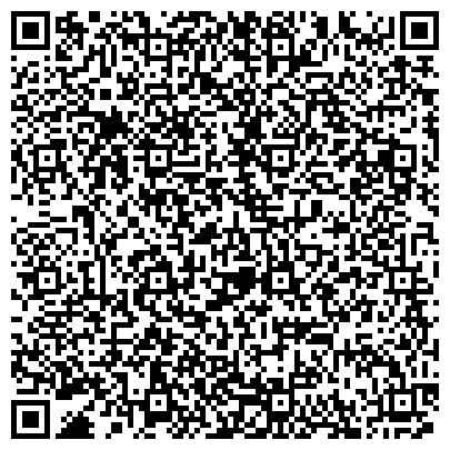 QR-код с контактной информацией организации Сфера-лазер, ООО Представительство