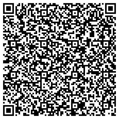 QR-код с контактной информацией организации Витражная студия MODO, ООО