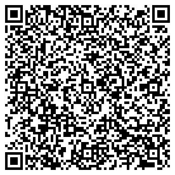 QR-код с контактной информацией организации ГорАнт, ООО