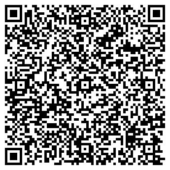 QR-код с контактной информацией организации Ltrim, ООО