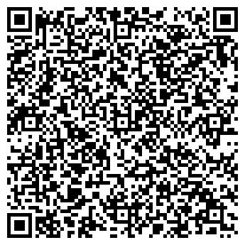 QR-код с контактной информацией организации Aurora, СПД