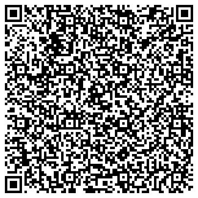 QR-код с контактной информацией организации Харьковские стройматериалы (ХСМ), Корпорация