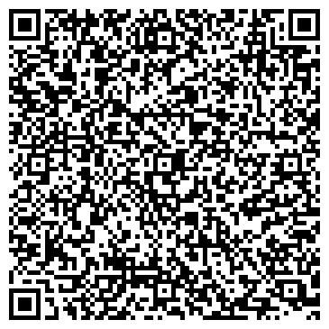 QR-код с контактной информацией организации Дизайн и Сервис, ЧП