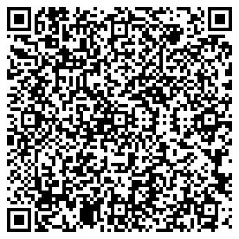 QR-код с контактной информацией организации Кудрин, СПД