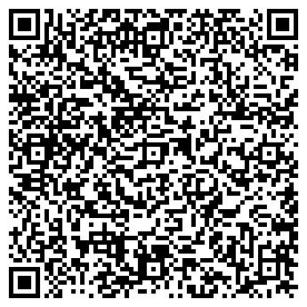 QR-код с контактной информацией организации LT group, ЧП