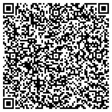 QR-код с контактной информацией организации Киевский часовой завод, ООО