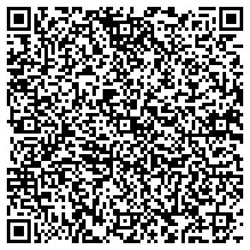 QR-код с контактной информацией организации Мастер Принт (Master Print), ИП