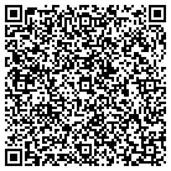 QR-код с контактной информацией организации Акпаров А. Я., ИП