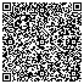 QR-код с контактной информацией организации 3 Decor (3 Декор), ИП