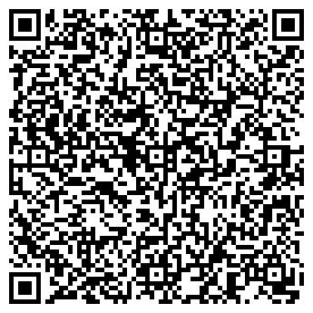 QR-код с контактной информацией организации Exprint (Экспринт), ИП