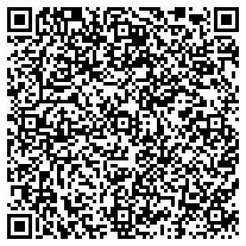 QR-код с контактной информацией организации Жар-птица, ИП