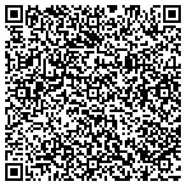 QR-код с контактной информацией организации Полиформ-К (Типография), ТОО