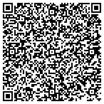 QR-код с контактной информацией организации Master designer (Мастер дизайнер), ИП