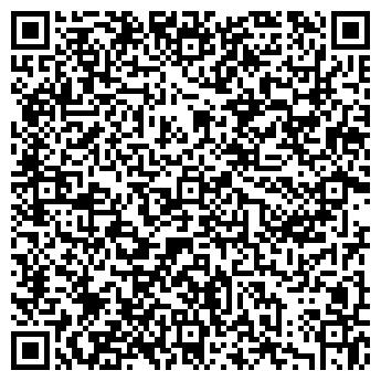 QR-код с контактной информацией организации Малашевич, ИП