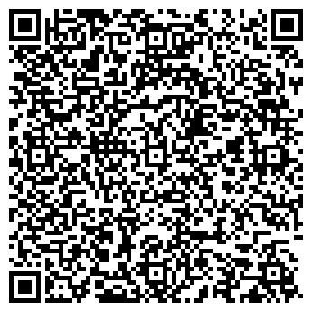 QR-код с контактной информацией организации LaserTech, ИП