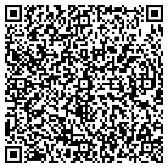 QR-код с контактной информацией организации Prior print, ТОО