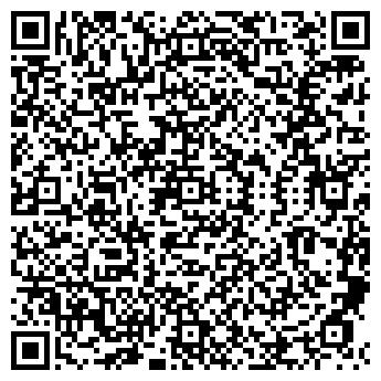 QR-код с контактной информацией организации ООО Издательство LEM