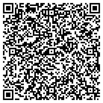 QR-код с контактной информацией организации Арес-сервис, ЧП