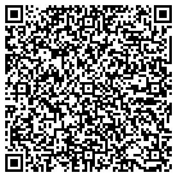 QR-код с контактной информацией организации Рокус, ЧП