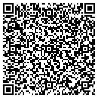 QR-код с контактной информацией организации МебельТорг, ООО