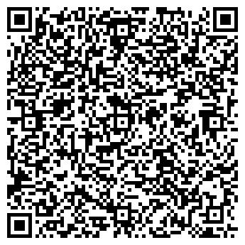 QR-код с контактной информацией организации МеЛик, ЧП