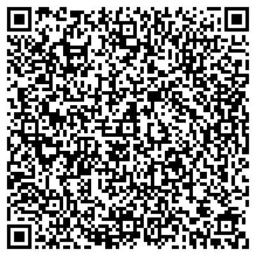 QR-код с контактной информацией организации Потенциал техно Групп, ТОО
