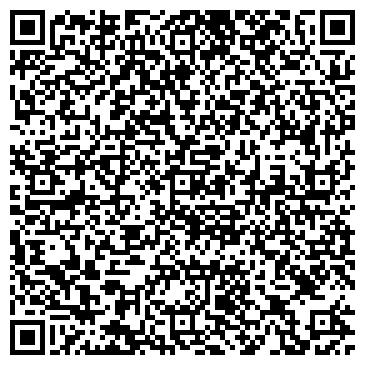 QR-код с контактной информацией организации Агроусадьба Медуница